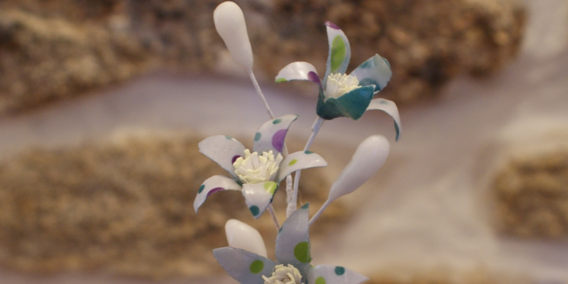 Atelier fleurs de cire - Académie de Musique et d