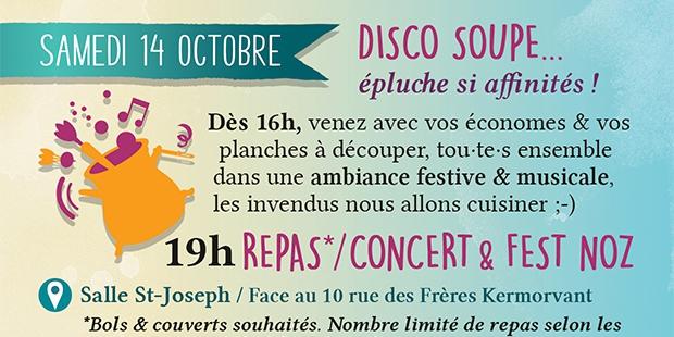 """Festival """"Le Village des Possibles"""""""