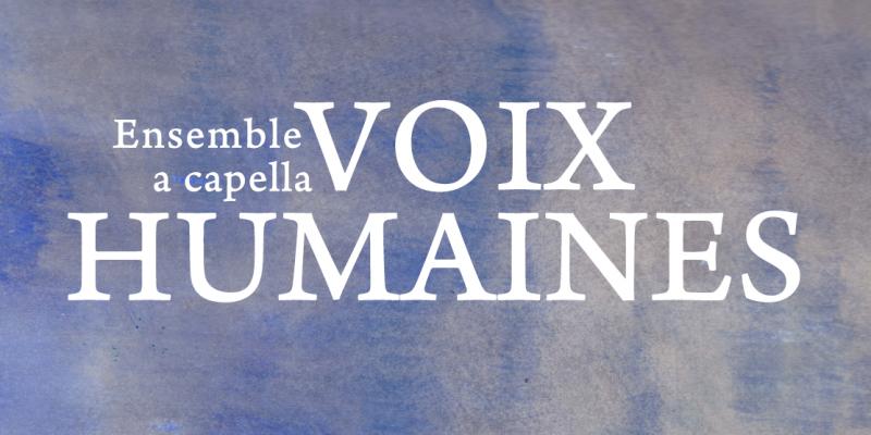 Voix humaines