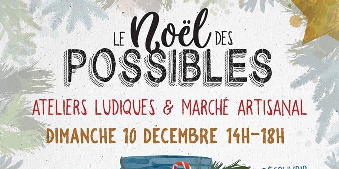 Le Noël des Possibles