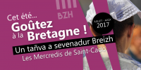 Mercredi de Saint-Cado
