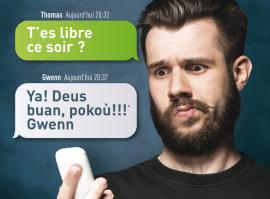 Apprenez le breton en pays d