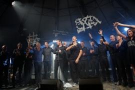 Places disponibles pour le concert de Youn Kamm et le Bagad du Bout du Monde