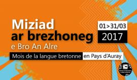 Miziad ar brezhoneg 2017