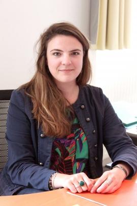 Katell Peron