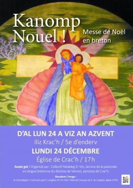 Messe en breton