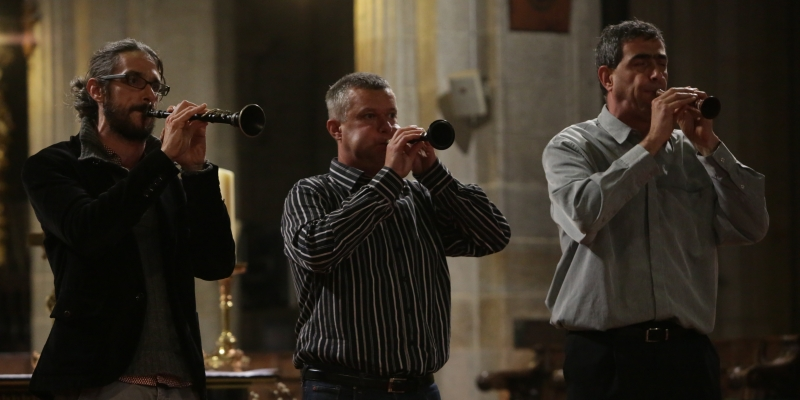 Concours bombarde et orgue 2013