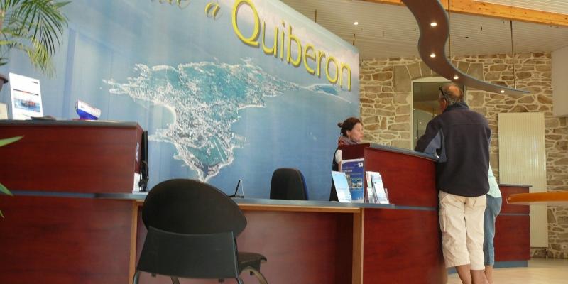 Office de Tourisme de Quiberon