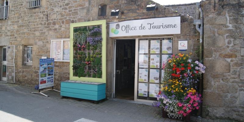 Office de Tourisme d'Erdeven