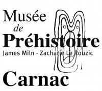 Logo Musée de Préhistoire