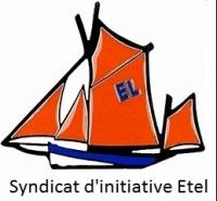 Logo Syndicat d'Initiative d'Étel