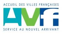 Logo Accueil des Villes Françaises