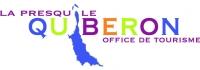 LOGO Office de Tourisme de Quiberon