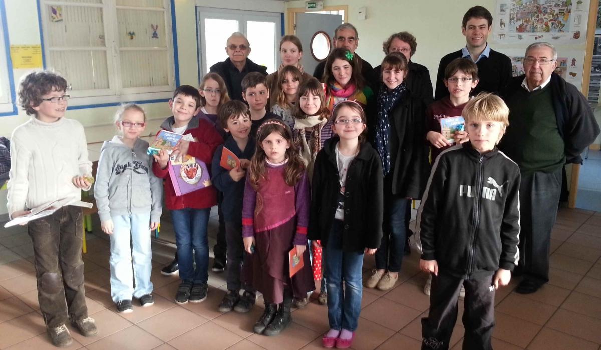 Semaine de la langue bretonne