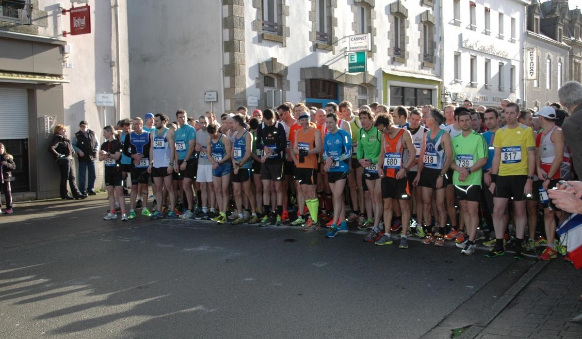 Challenge Douar Alre - Sobhi Sport 2014